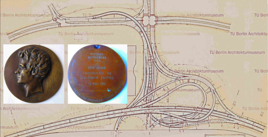 Der Schinkelpreis 1968 des Architekten- und Ingenieurvereins zu Berlin
